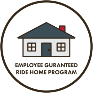 Employee Guaranteed Ride Home Program