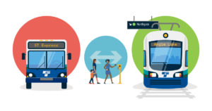 You Can Earn Up to $200 by Participating in King County Metro's New Pilot Service!