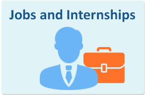 Job and internship resource