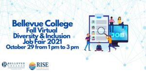 Diversity & Inclusion Job Fair 2021