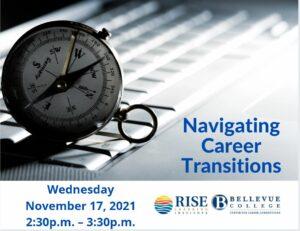 Navigating Career Transitions