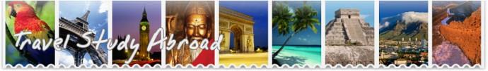 Travel Study Abroad :