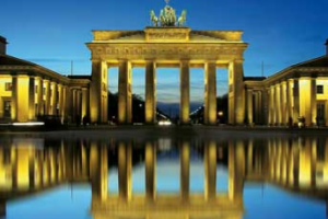 Berlin picture
