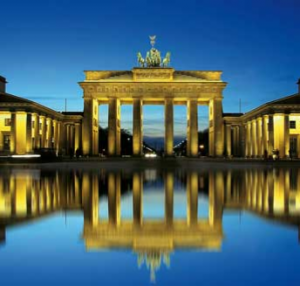 Berlin picture