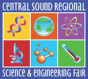 central sound regional science and engineering fair logo