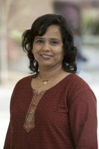 Gita Bangera