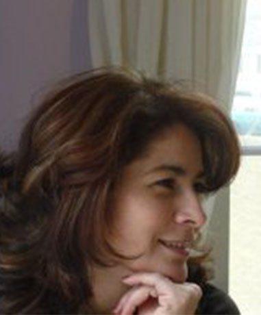 Maricel Medina Headshot