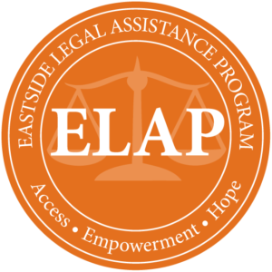 Logo for ELAP