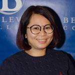 Angela Leung's Portrait