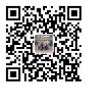 WeChat QR code for Bellevue College International Education
