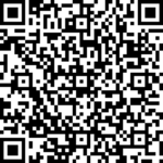 QR code to register for recruitment events.