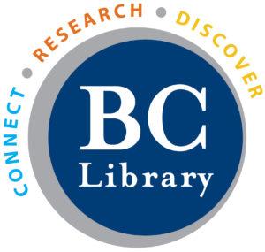 BC Library Logo