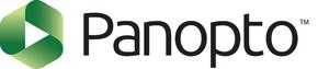 The Panopto logo