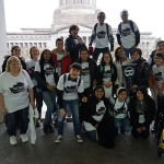 OSLA at state capitol