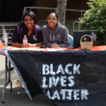 Students and Black Lives Matter