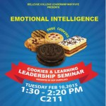 Cookies & Learning Leadership Seminar