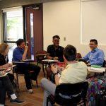 Leadership classroom