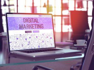New Bachelor's Degree in Digital Marketing