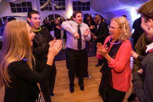 50th Anniversary Gala Lights Up The Night