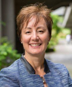 Dr. Kristen Jones