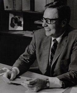 Merle Landerholm
