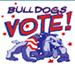 bulldogs vote!