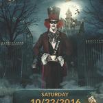 Halloween Dance poster