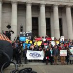 OSLA at the state capitol
