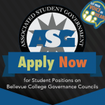 Apply for a Governance Position