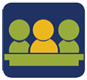 reserve a meeting room icon