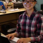 Now hiring: social media assistant (work study)