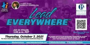 Lead Everywhere! Thurs, Oct 7 @ 1:30 PM