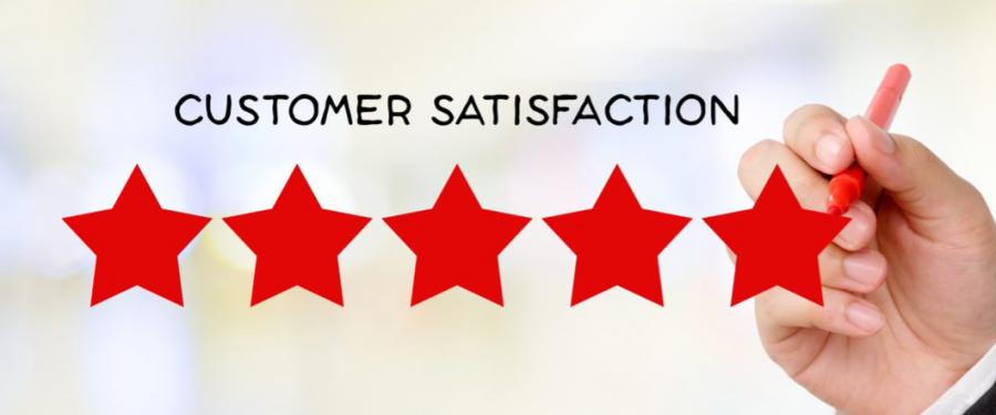 Workforce Education Customer Satisfaction Survey