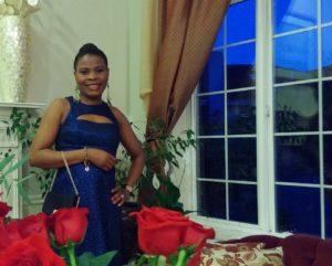 Laëticia Nkinsi Picture
