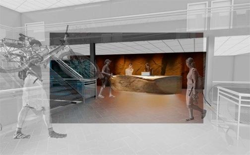 Student Work By Gosia Thurfjell Interior Design