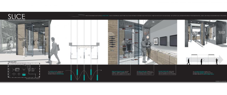 Bellevue College Interior Design Program