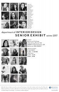 Bellevue College Interior Design you are invited to the bellevue college department of interior