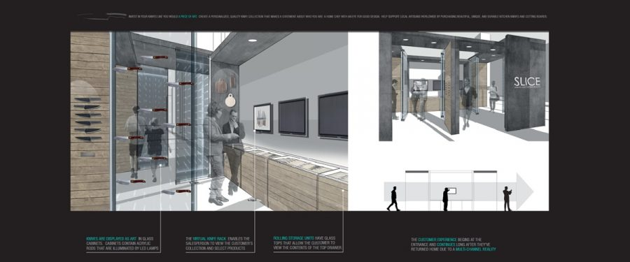 Interior Design Bellevue College
