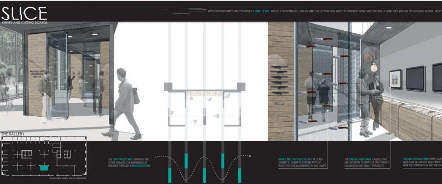 Bellevue College Interior Design interior design @ bellevue college