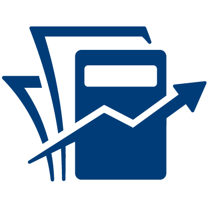 Accounting Program Icon