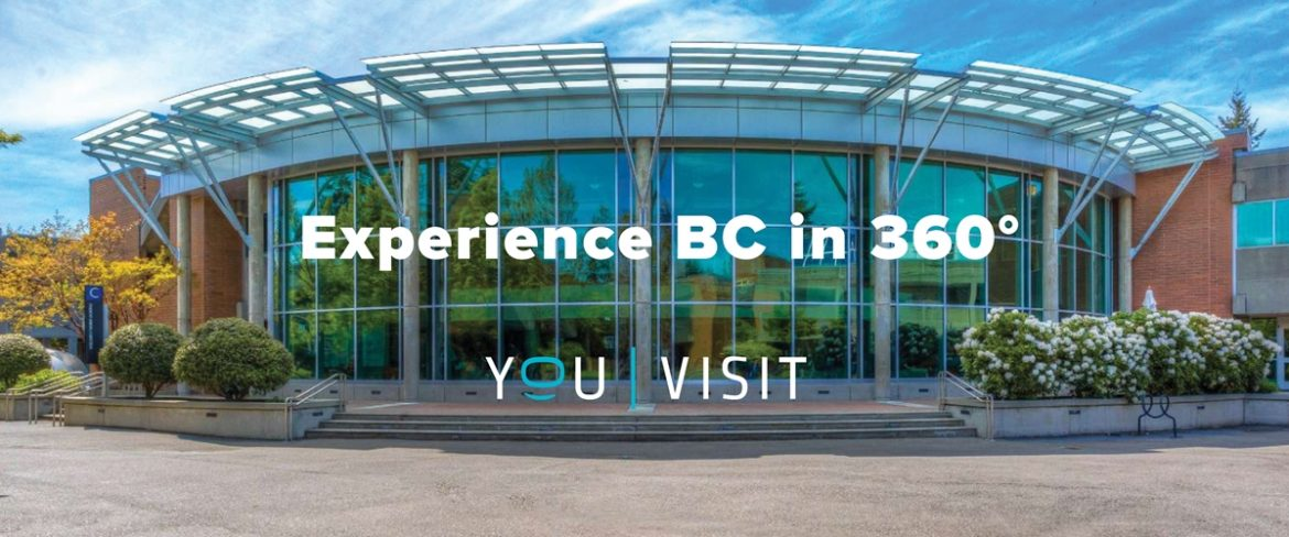 """You Visit"" - Virtural Tour of BC"