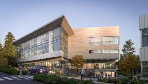 Student Success Center Building2