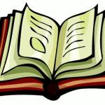 Information Booklet Folder Icon
