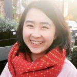 Weina Sun - 2018-19 J-1 Scholar
