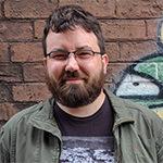 James Riggall - OIE J-1 Scholar 2019