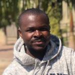 Photo of Djafe Djafari Simba - J-1 Scholar