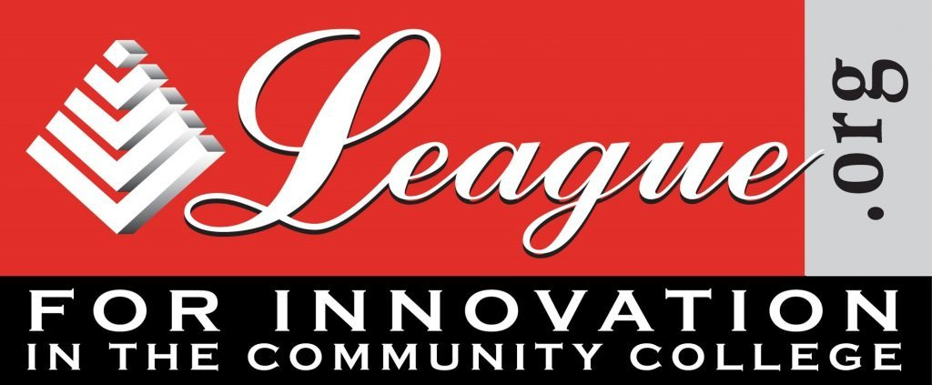 League for Innovation Logo
