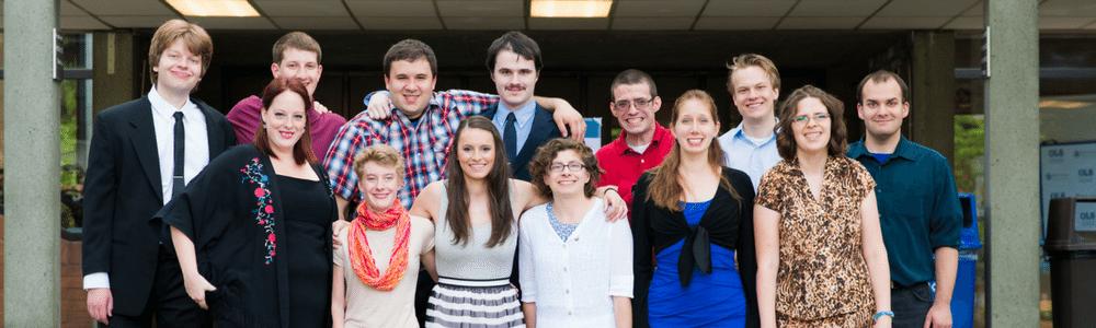 OLS Alumni 2015