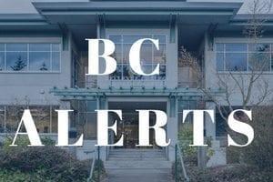 BC Alerts