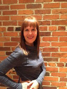 Claudia Lawrey